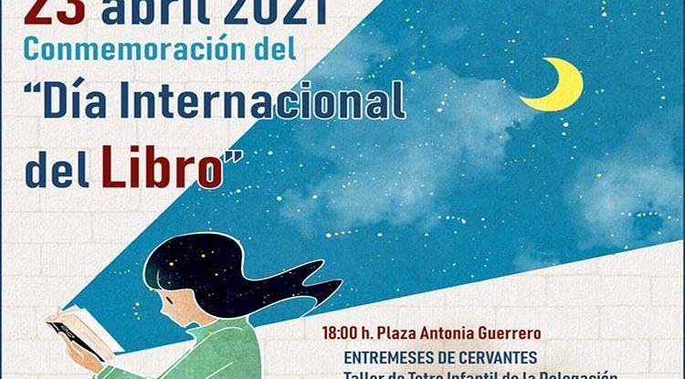Día del Libro en Estepona: actividades gratis para toda la familia