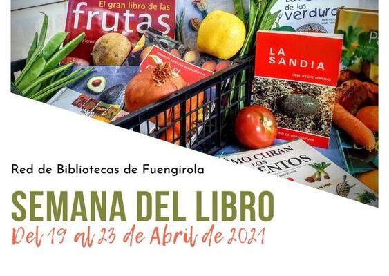 Día del Libro en Fuengirola: actividades para disfrutar en familia