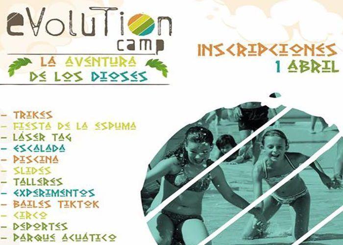 Campamento de verano para niños sobre la antigua Grecia en la Ludoteca Laberinto de Puerto de la Torre (Málaga)