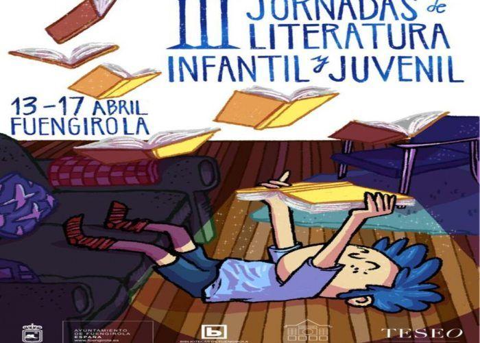III Jornadas de Literatura Infantil y Juvenil en Fuengirola