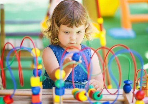 Una etapa educativa fundamental: la educación infantil