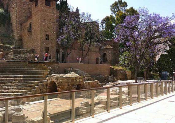 Free Tour Málaga Imprescindible: conoce los principales monumentos de la ciudad