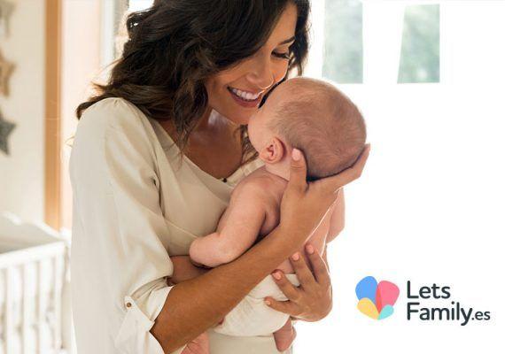 Letsfamily, más de 30 años como expertos en embarazo y crianza de los niños