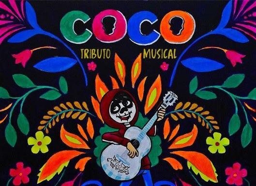 Coco: un musical infantil en Estepona para toda la familia