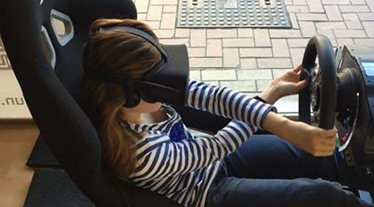 Llévate gratis una experiencia de realidad virtual en VRFun con el carné de La Diversiva