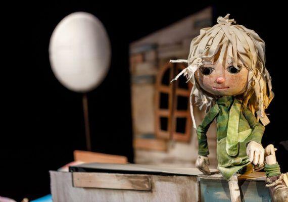 Programación infantil del Teatro Cánovas para toda la familia en Málaga
