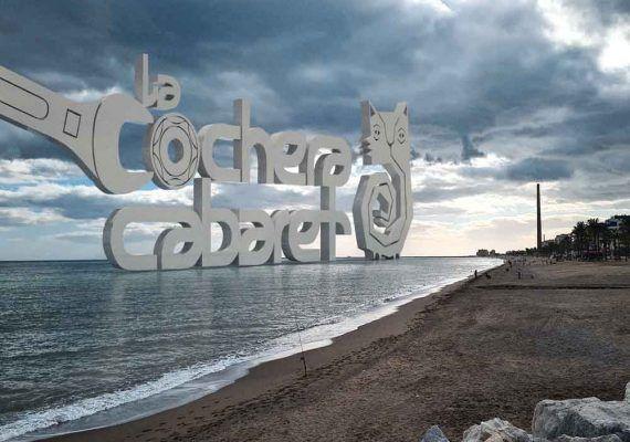 Descuéntate 1 euro por entrada en todos los espectáculos de Producciones La Cochera