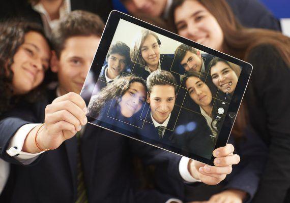 El perfil del siglo XXI en The British School of Málaga: inglés y digitalización