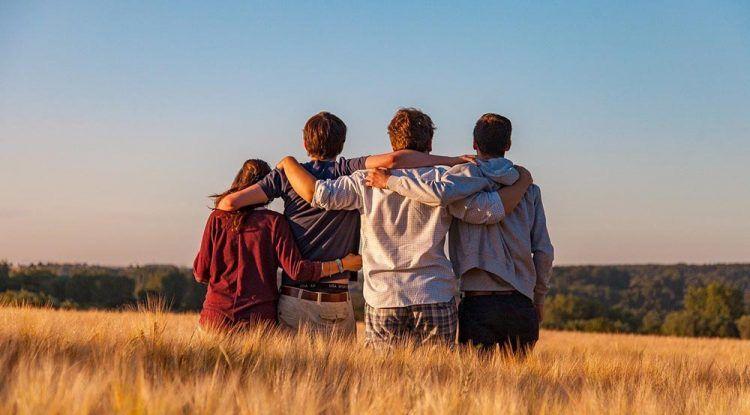 Los enormes cambios físicos y hormonales durante la adolescencia