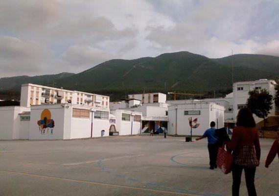 Colegio Emilia Olivares de Alhaurín el Grande (Málaga)