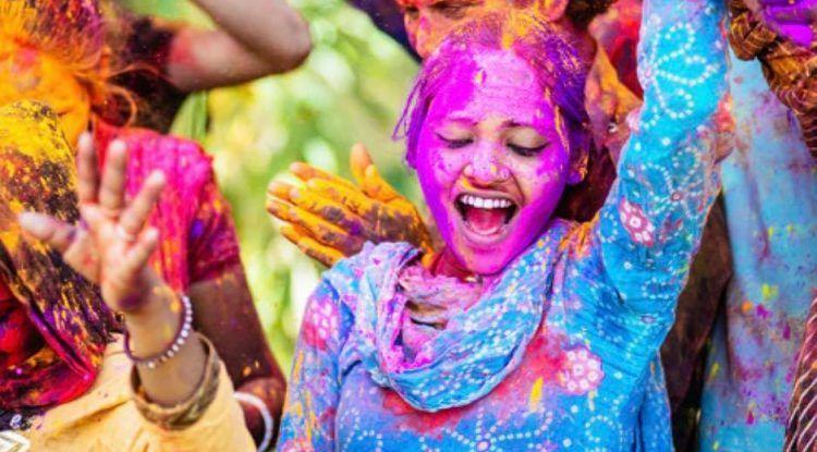 Holi, el festival indio de los colores, este domingo para niños en el Restaurante Terra de Antequera