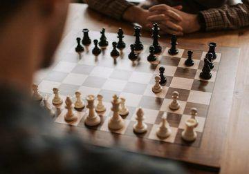 Talleres de ajedrez gratis para niños en Plaza Mayor este mayo
