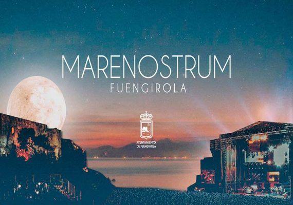 Conciertos infantiles para niños y familias en el Festival de verano Marenostrum Fuengirola