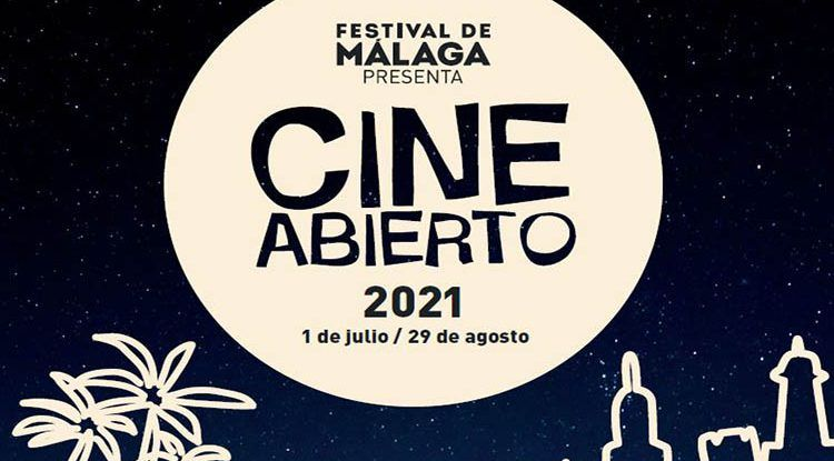 Cine de verano 2021 gratis en Málaga para toda la familia