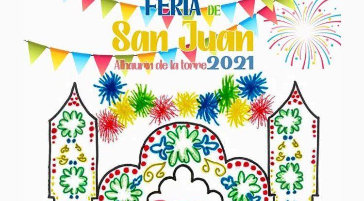 Feria de San Juan en Alhaurín de la Torre con actividades para niños