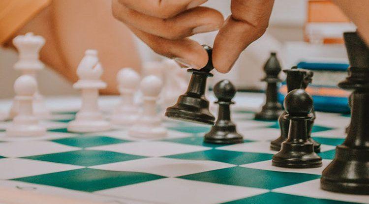 Talleres de ajedrez gratis para toda la familia en Plaza Mayor este junio