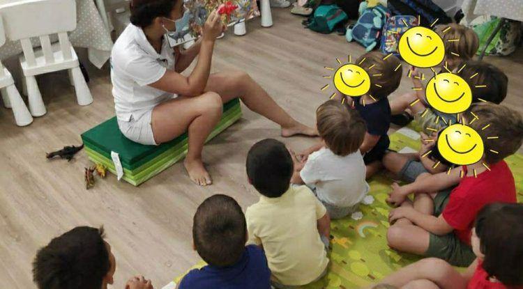 Campamento de verano con Vaiana en Fuengirola y Alhaurín de la Torre: aprende mientras juegas