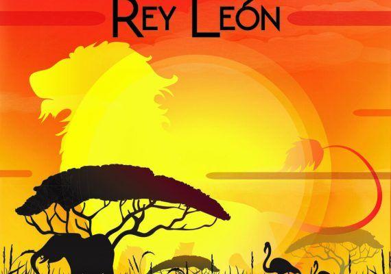 Teatro musical para niños en Alhaurín el Grande: tributo al Rey León