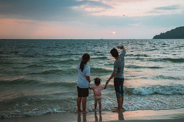 Andalucía Segura: ahorra dinero en tus vacaciones en familia