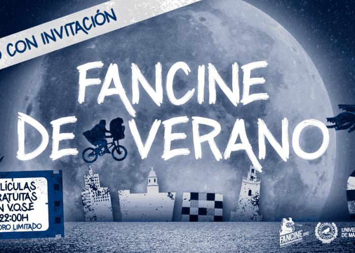 FanCine de Verano: películas gratis en Muelle Uno para toda la familia