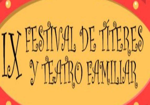 Teatro familiar y de títeres gratis en Rincón de la Victoria