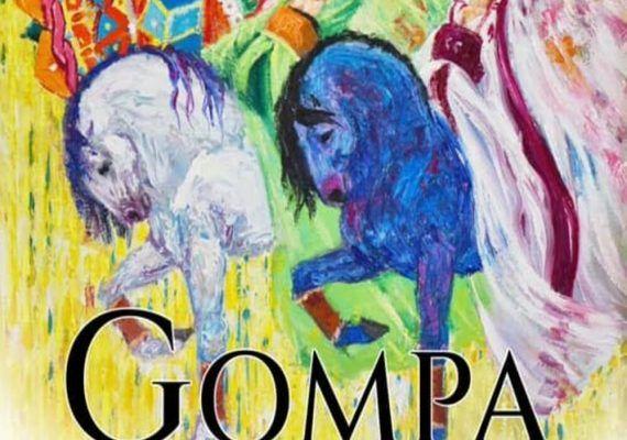 Espectáculo familiar de caballos en Alhaurín de la Torre: Gompa
