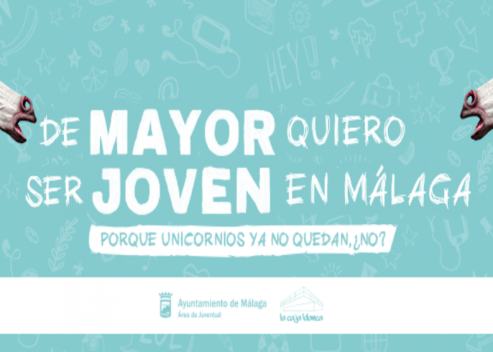 Actividades gratis para jóvenes en La Caja Blanca durante verano