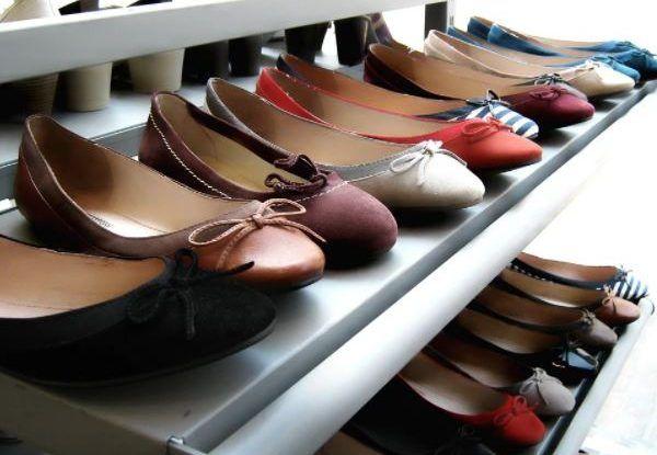 Viste tus pies este verano con las rebajas de Catchalot
