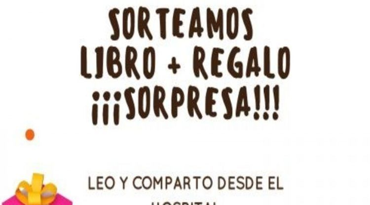 Concurso para el fomento de la lectura en niños hospitalizados: Fundación Alonso Quijano