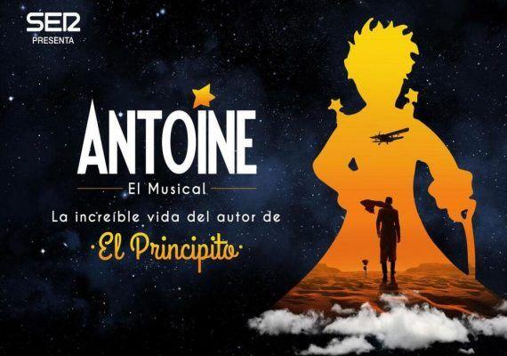 Musical para toda la familia en Málaga y Estepona: El Principito