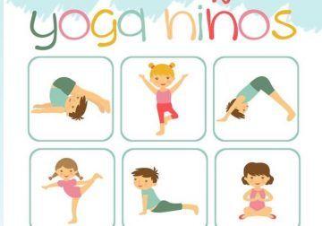 Actividades extraescolares de ballet y yoga para niños en la Clínica San Gil