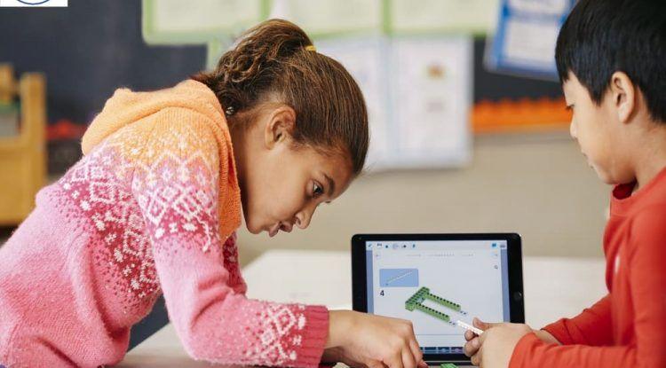 La Térmica Mini: talleres de robótica y programación para niños
