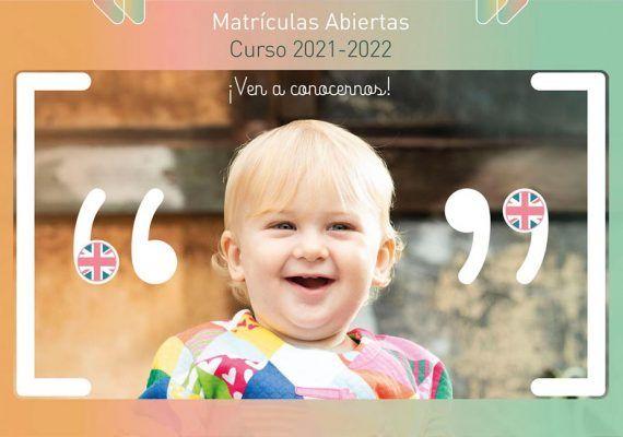 Kids&Us Málaga y Torremolinos abre matriculaciones para el curso 2021-2022