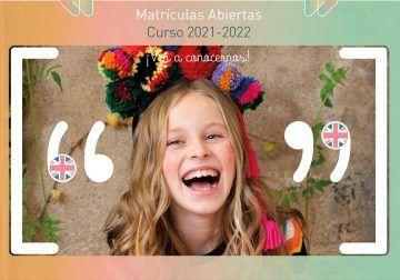 Kids&Us Málaga y Torremolinos continúa con las matrículas para el curso 2021-2022