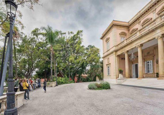 Rutas ex-centricas: actividades gratis en Málaga para ir con tus hijos